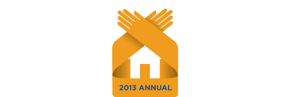 The Power of Housing - 2013 Annual Report